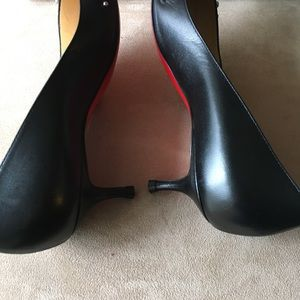 Christian Louboutin Shoes - AUTHENTIC CHRISTIAN LOUBOUTIN BRAND NEW PUMP